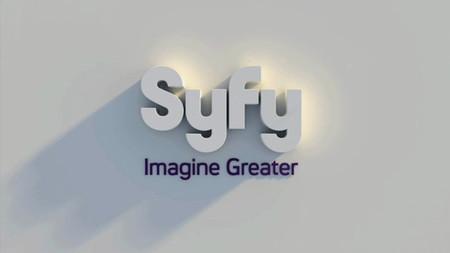 Syfy vuelve a apostar por el espacio en sus nuevas series