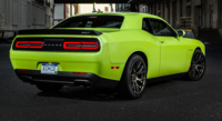 La demanda de los Dodge SRT Hellcat, por las nubes