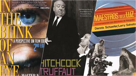 11 libros esenciales para cualquiera que quiera aprender a hacer cine sin pasar por una escuela