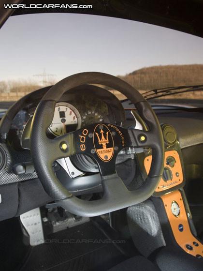 Maserati MC 12XX by Edo