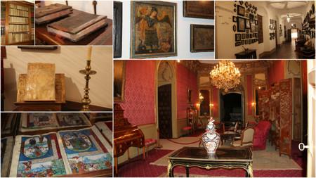 museo palacio de viana