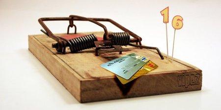 Como salir del bucle de las tarjetas de crédito (IV)