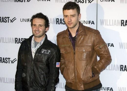 Foto de Justin Timberlake, el hombre del estilo Trendy (9/27)