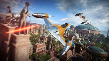 ¿Qué expectativas te genera Star Wars: Battlefront II?: la pregunta de la semana