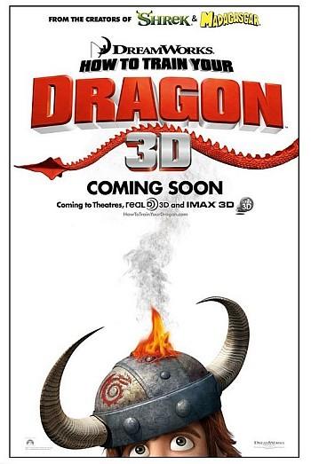 dragon3d-poster