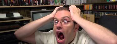 Los mejores episodios de AVGN por su décimo aniversario en YouTube