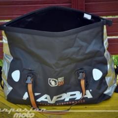 Foto 21 de 21 de la galería kappa-dry-pack-wa404s en Motorpasion Moto