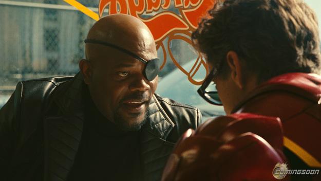 'Iron Man 2', nuevas fotos