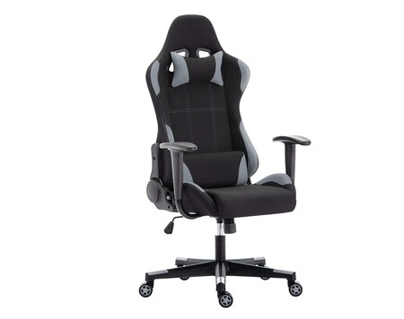 Amazon rebaja a menos de 100 euros la silla de gaming IntimaTe WM, con cojín lumbar y disponible en tres colores distintos
