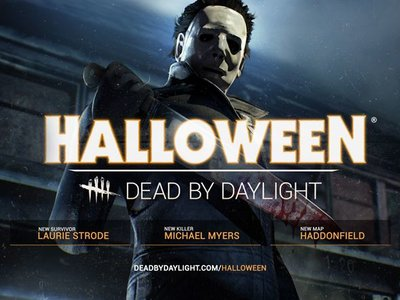 Dead by Daylight incorpora a Michael Myers para celebrar Halloween