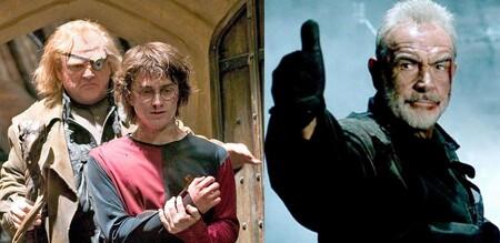 Las nueve mejores películas para ver gratis en abierto este fin de semana (23-25 de abril): 'La Roca', 'Harry Potter y el cáliz de fuego' y más