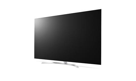 Para quienes quieren ahorrar comprando una gran smart TV 4K, PcComponentes tiene la LG 60SJ850V rebajada en 230 euros
