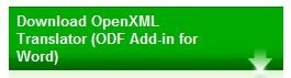 ODF Converter, para usar documentos ODF en Office 2007