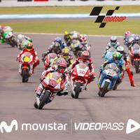 Movistar+ o Videopass, las únicas alternativas para ver el campeonato de MotoGP desde España