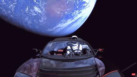 La afición a la fotografía no tiene edad, enfocando al infinito, el Tesla espacial y más: Galaxia Xataka Foto