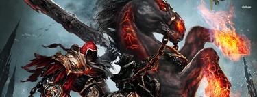 Por qué el primer Darksiders fue un juego tan bueno