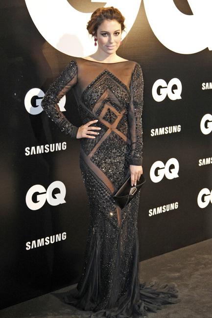 Blanca Suárez nos vuelve a conquistar en los Premios GQ
