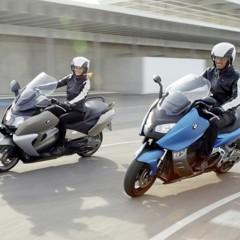 Foto 36 de 83 de la galería bmw-c-650-gt-y-bmw-c-600-sport-accion en Motorpasion Moto