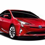 Toyota Prius 4G: evolución más que revolución