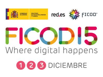 FICOD 2015 el evento para impulsar la tecnología digital en España