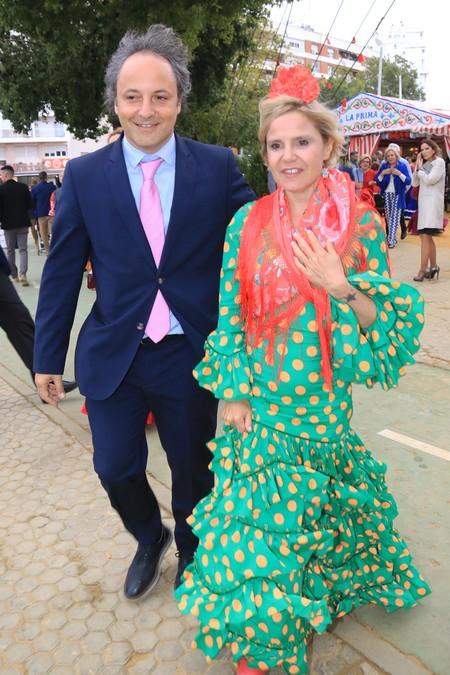 Vestidos Feria De Abril 6