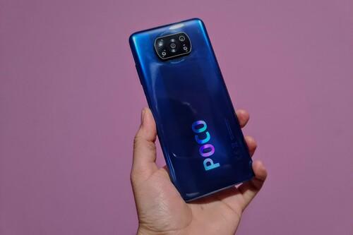 POCO X3 NFC, primeras impresiones: el aspirante a mejor gama media-alta de México y el mejor en relación calidad-precio de Xiaomi