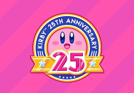 Kirby celebrará su 25 anivesario en Nintendo 3DS con tres juegos nuevos, uno de ellos gratis desde hoy