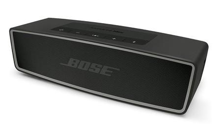 El exclusivo altavoz Bluetooth Bose Soundlink Mini II, en los Red Days de Mediamarkt se queda en sólo 129 euros