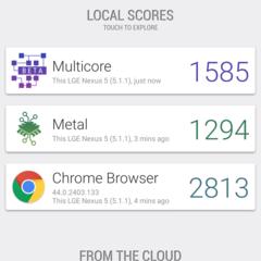 Foto 15 de 43 de la galería benchmarks-nexus-5-android-5-1-1 en Xataka Android