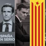 Cataluña: qué proponen todos los partidos sobre ella en sus programas para las elecciones 2019