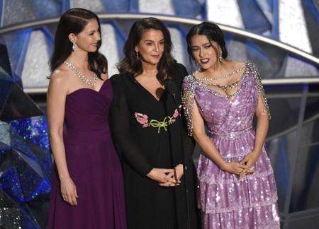 Oscar 2018: La Academia da la palabra a las víctimas de Harvey Weinstein para presentar un vídeo que reivindica la diversidad