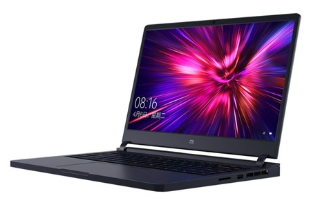 Mi Gaming Laptop 2019