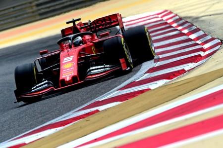Vettel Barein