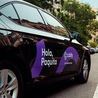 """Los taxistas de Santander se cierran en banda: no trabajarán con Cabify """"ni a corto ni a largo plazo"""""""