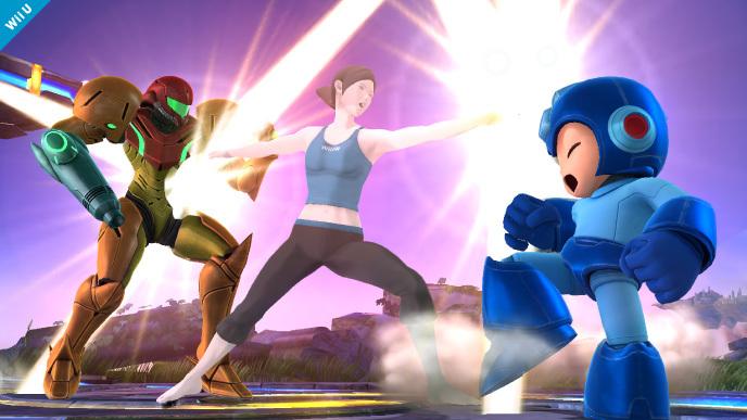 Foto de 170613 - Nuevas caras en Smash Bros (21/30)