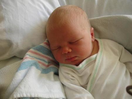 La salud de la madre es el factor determinante para el tamaño del recién nacido