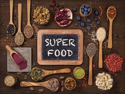 Superalimentos: ¿marketing o realidad?