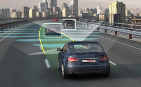 En Alemania se plantean que la 'caja negra' en coches autónomos sea una obligación por ley