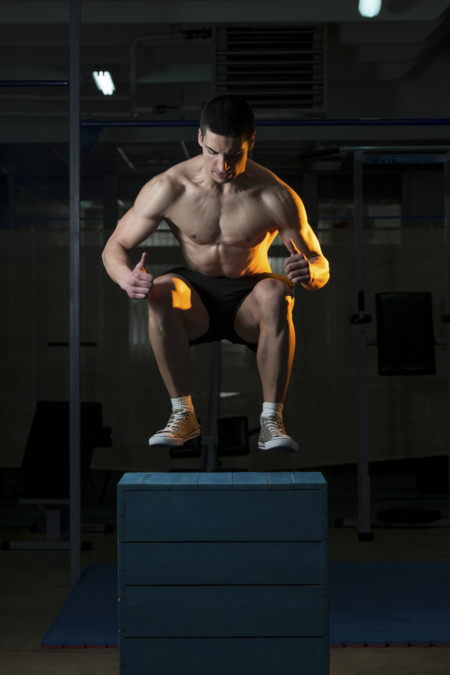 Box Jumps: el ejercicio que deberías probar y nunca dejar de hacer
