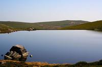 El lago más lejano del mundo