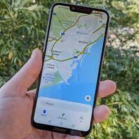 Huawei actualiza Petal Maps en la versión 2.0 con descargas de mapas sin conexión, mejoras en la navegación y más info en pantalla