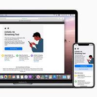 Apple contesta dudas sobre la privacidad de su app-web sobre la COVID-19 y ofrece detalles de la API de notificación de contactos