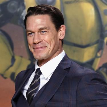 Gracias a Bumblebee, John Cena se ha convertido en ese ícono de estilo que no sabíamos que necesitábamos