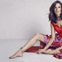 Alessandra Ambrosio protagonista absoluta de la nueva campaña de Coast
