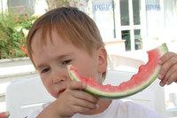 Ejemplo de menú semanal para niños de dos años