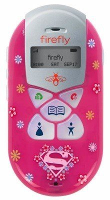 Firefly fabrica móviles para niños con motivos de la Warner Bros.