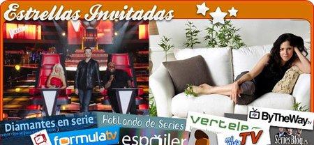 Estrellas Invitadas (XCII)