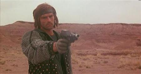 '2019, tras la caída de New York', de Mad Max a Snake Plissken