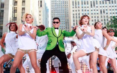 Los récords de Gangnam Style y la nueva publicidad inteligente de Facebook, repaso por Genbeta Social Media