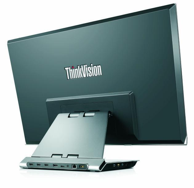 LEnovo ThinkVision 28